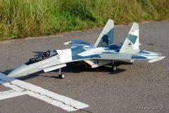 Су-35 FPV